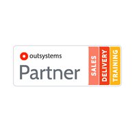 OutSystems - Sales Delivery Training Partner