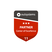 OutSystems Center Of Excellence Partner