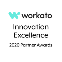 Workato Innovation Excellence Partner