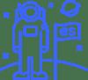 spaceman-blue
